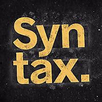 Syntax | Tasty Web Development Treats