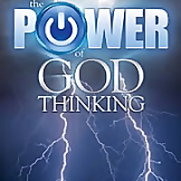 God Thinking Daily Devotional