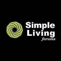 Simple Living Forums » Food & Recipes