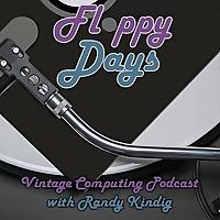 Floppy Days Vintage Computing Podcast
