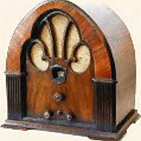 THE OLD-TIME RADIO HOUR