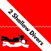 2 Shallow Divers | A Scuba Podcast