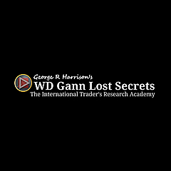 WD Gann's Lost Trading & Charting Secrets & the Excalibur Method.
