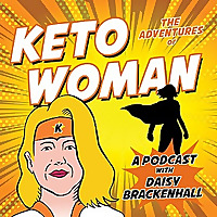 Keto Woman Podcast