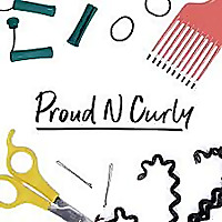 Proud N Curly - The Podcast Celebrating Naturally Curly Hair