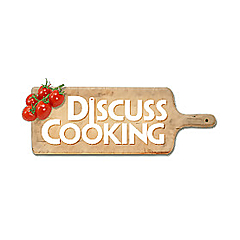 Discuss Cooking - Cooking Forums