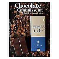 Chocolate Connoisseur Magazine