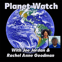 Planet Watch Radio Podcast | Solar Energy