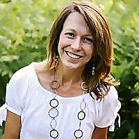 Jessica Speer   Author & Advocate Helping Kids and Families Thrive