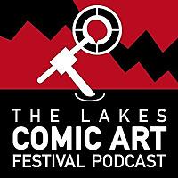 Comic Art Festival Podcast