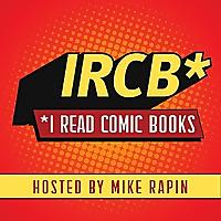 I Read Comic Books Podcast