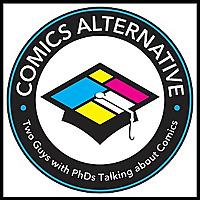 The Comics Alternative - Podcast