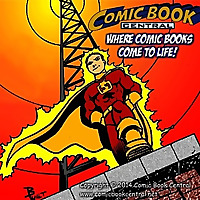 Comic Book Central - Podcast
