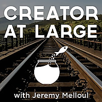 Creator At Large | The Business of Comic Books