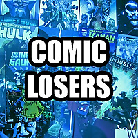 Comic Losers Podcast
