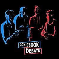 ComicBook Debate - Podcast