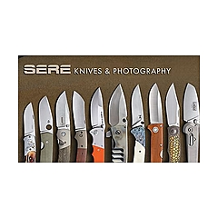 SERE - KNIVES & PHOTOGRAPHY