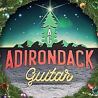 Adirondack Guitar | Adirondack Guitar News and Blog