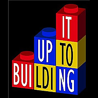 Building Up To It | LEGO Podcast