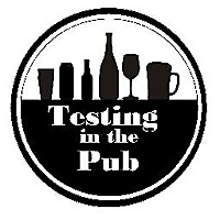 Testing In The Pub - Podcast