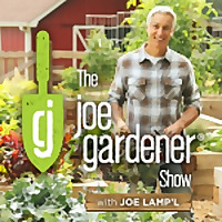 The Joe Gardener Show | Organic Gardening Like a Pro
