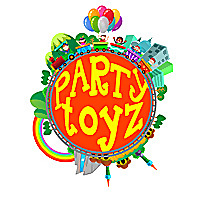 Partytoyz | Bringing out the kid in all of us