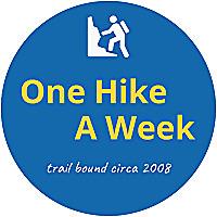 One Hike A Week