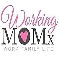 Working Mom X