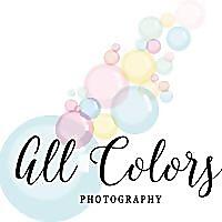 All Colors Photography | San Diego Newborn Photographer