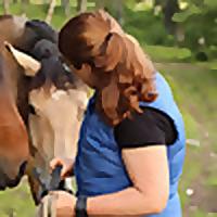The Integrated Horse   Anni Stonebridge