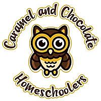 Caramel and Chocolate Homeschoolers