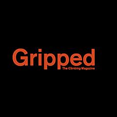 Gripped Magazine | The Climbing Magazine