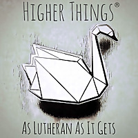 As Lutheran As It Gets