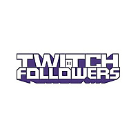 TwitchFollowers | Buy Real Twitch Followers | No Bots | No Risk!