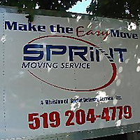 Sprint Mover | Moving Blog