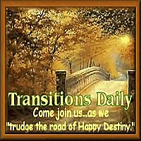 Transitions Daily Alcohol Recovery Readings Podcast