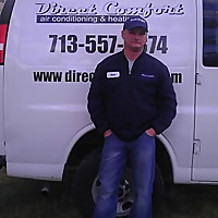Direct Comfort Air Conditioning & Heating