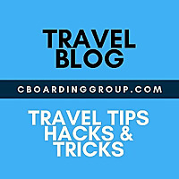 C Boarding Group | Business Travel