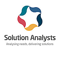 Solution Analysts Blog