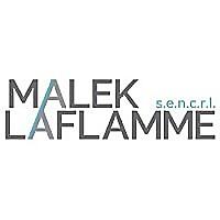 Maleklaflamme
