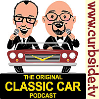 The Curbside Car Show podcast