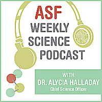 ASF Weekly Science Podcasts