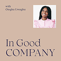 In Good Company | A Podcast For Working Women
