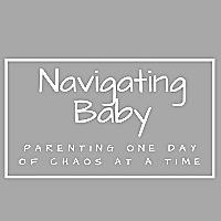 Navigating Baby Blog