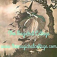 The Magickal Cottage