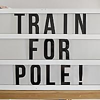 Train for Pole