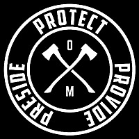 Order of Man | Protect, Provide, Preside