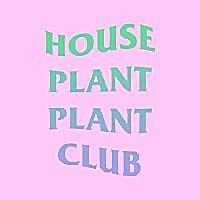 House Plant Club
