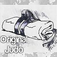 The Original Judo Podcast