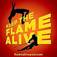 Keep the Flame Alive | The Podcast for Olympics Fans